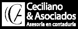 Logotipo de Ceciliano y Asociados